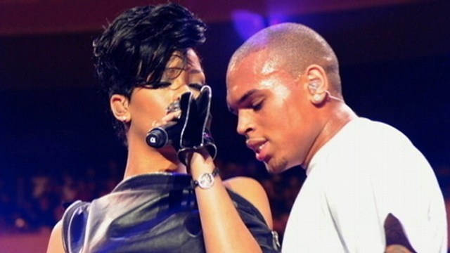 VIDEO: Rihanna and Chris Brown collaborate on two songs three years after beating incident.