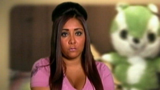 "VIDEO: Lawsuit claims ""Jersey Shore"" star sabotaged endorsement deal with SRG Ventures."
