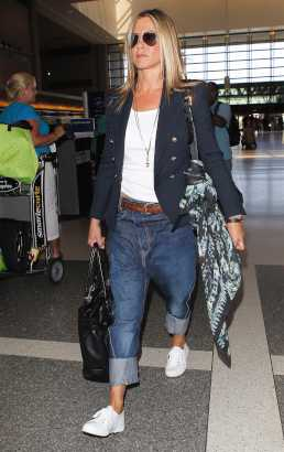 Heidi Klum Fashion Fail?