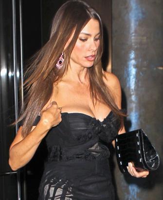 Sofia Vergara Picture | PHOTOS: Celebrity ...