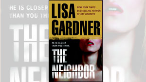 Summer reading roundup - The Neighbor
