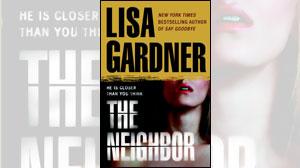 Summer reading roundup - The Neighbor