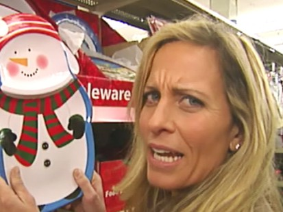 VIDEO: Return, regift or mock them online -- but just get rid of bad gifts.