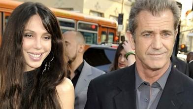 VIDEO: Recordings obtained by RadarOnline capture Mel Gibson threatening Oksana Grigorieva.