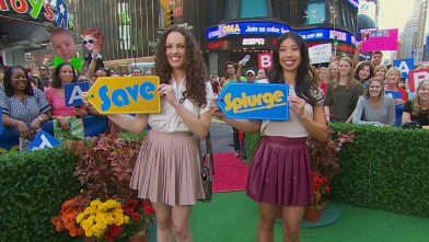 VIDEO: Save or Splurge: Fall Fashion Edition