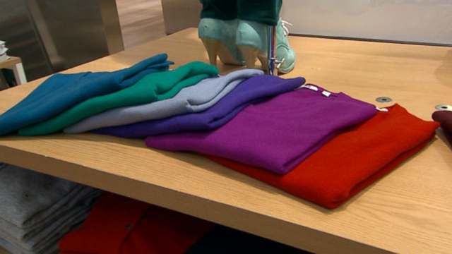 Video: Low-Cost Cashmere:  Is it Worth the Price?