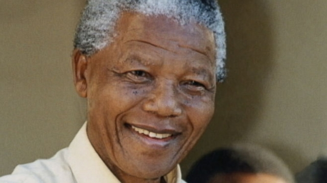 Video: Mandela Understood How to Reach the Human Spirit