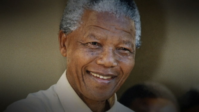 Video: South Africa Mourns the Loss of Nelson Mandela