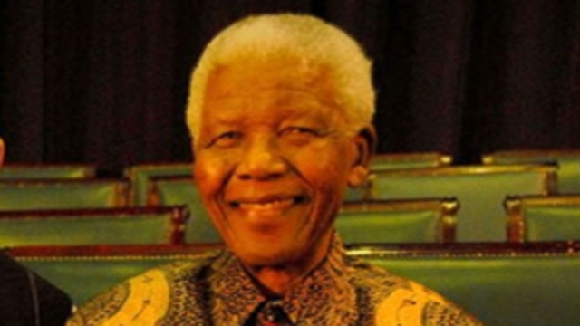 Video: The World Remembers Nelson Mandela