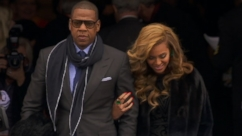 VIDEO: GMA 12/08: Jay-Z and Beyonce Take on Vegan Diet