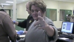 VIDEO: Travis County District Attorney Rosemary Lehmberg was in court fighting to keep her job.