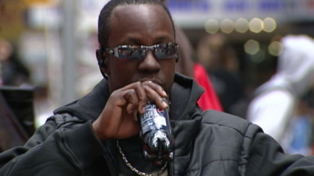 Video: Diet Soda Sales Lose Their Fizz