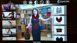 FaceCakess Virtual Try-On system promises to free users from dressing rooms forever.