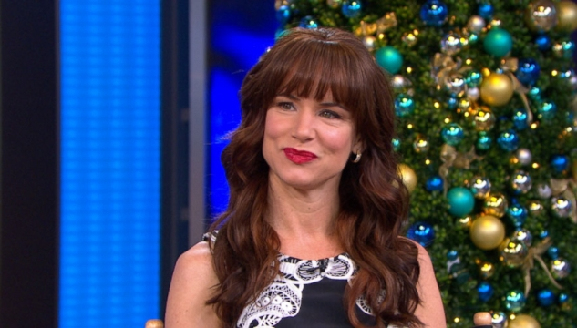 "Video: Juliette Lewis Talks Possible Oscar Nod For Role in ""August: Osage County"""
