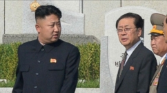 North Koreas Young leaders uncle was accused of trying to overthrow him.