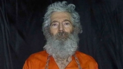 VIDEO: Robert Levinson disappeared from Iran in 2007, later said to be on unsanctioned CIA operative.