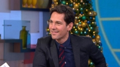 "The actor talks about his ""Anchorman 2"" and how he landed the role of Brian Fantana."