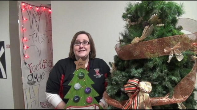 VIDEO: Watch This Christmas Tree Prank