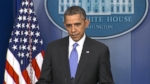 VIDEO: Obama Makes Year-End Remarks Recapping Tough Year