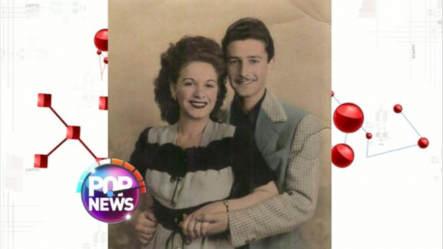VIDEO: Couple Celebrates 66th Anniversary with $15.75 Hotel Room