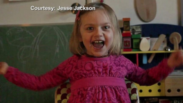 VIDEO: Little 3-year-old Zoey stars in a video officially announcing her new baby brother or sister.
