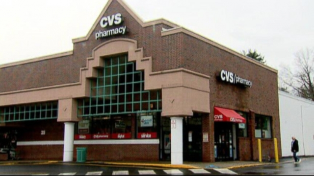 cvs announces plan to phase out cigarettes video