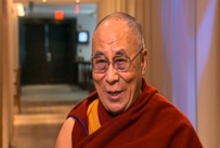 VIDEO: The Dalai Lama's Secret to Happiness in 140 Characters