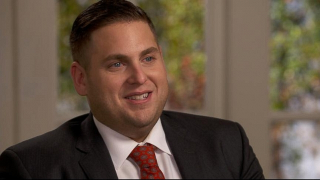 VIDEO: Jonah Hill: Im just incredibly honored