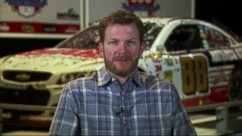 VIDEO: Dale Earnhardt Jr. on Daytona 500 Win: The Greatest Feeling