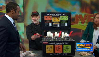 VIDEO: Celebrate National Chili Day with GMA Live