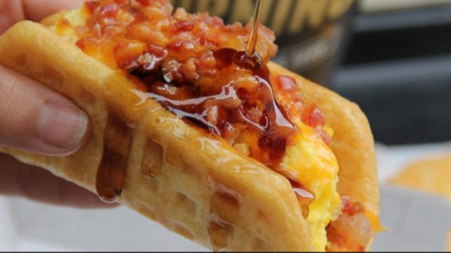 VIDEO: Taco Bell Joins the Fast Food Breakfast Battle