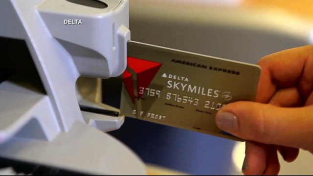 VIDEO: Delta Making Changes to Frequent Flyer Awards Program