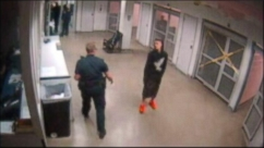 VIDEO: Justin Biebers Jailhouse Videos Released