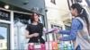 VIDEO: Girl Scouts Selling Cookies Outside Marijuana Shops Spark Debate