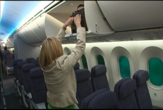 United Airlines To Crack Down On Carry On Bags Video Abc