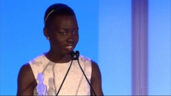 VIDEO: Oscar Winner's Speech Inspires Women