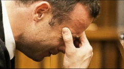 VIDEO: Doctor Describes Pistorius Shooting Scene