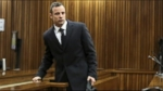 VIDEO: Pistorius Ex Gives Emotional Testimony in Murder Trial