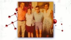 VIDEO: President Obama, First Ladys Double Date Photo