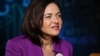 "Sheryl Sandberg: Lets Ban ""Bossy"""