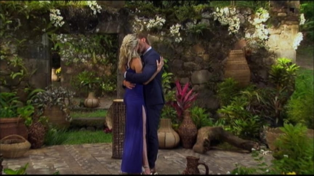 Video: The Bachelor Ends Without a Proposal