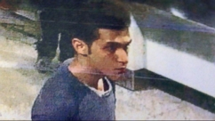VIDEO: Authorities to do not believe the 19-year-old Iranian is a member of a terrorist group.