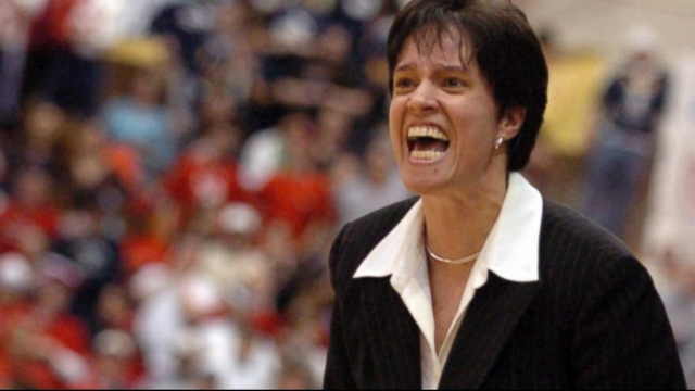 Video: BU Basketball Coach Faces Bullying Accusations