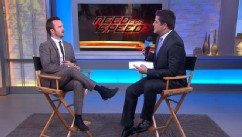 VIDEO: Aaron Paul in Need for Speed