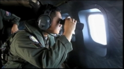 VIDEO: Foul Play Suspected in Missing Malaysian Plane