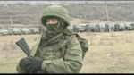 VIDEO: Russian Troops Deployed to Ukraine Border