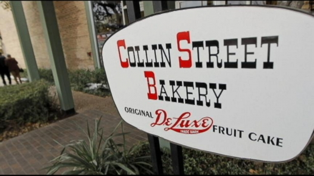 VIDEO: Texas Bakery Worker Accused of Cooking Books