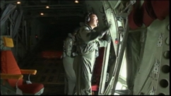 VIDEO: Malaysian Plane Search Reaches 7th Day with No Results