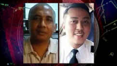 VIDEO: Personal Lives of Pilots Could Provide Clues to Missing Malaysian Plane