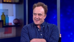 VIDEO: Bradley Whitford's Third Chance at Love